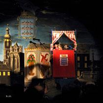 NK Faschingssitzung - 09.Jänner 2015 - Nr.049 - Der Buagamasta Mollram - Manfred Pürzel