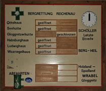 Rax - 16.August 2011 - Berg Heil