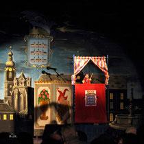NK Faschingssitzung - 09.Jänner 2015 - Nr.048 - Der Buagamasta Mollram - Manfred Pürzel