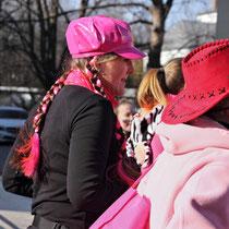 Neunkirchen Faschingsumzug 17.Februar 2015 - Nr.056