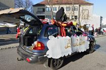 Neunkirchen Faschingsumzug 17.Februar 2015 - Nr.102