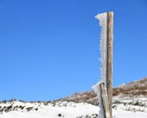 Schneeberg - 25.Oktober 2014_038 - Hier sieht man gut, das es die Tage davor schwere Stürme gab.