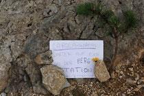Rax - 16.August 2011 - Nachricht - hoffentlich haben sie auch die Betroffenen gelesen