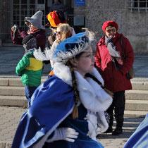Neunkirchen Faschingsumzug 17.Februar 2015 - Nr.023
