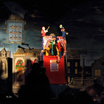 NK Faschingssitzung - 09.Jänner 2015 - Nr.054 - Der Buagamasta Mollram - Manfred Pürzel