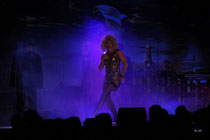 NK Faschingssitzung - 09.Jänner 2015 - Nr.127 - Tina Turner - Wolfgang Tarman