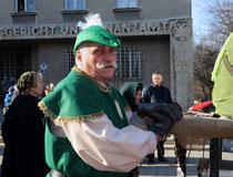 Neunkirchen Faschingsumzug 17.Februar 2015 - Nr.183
