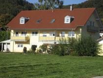 8-Familienhaus in Marktl