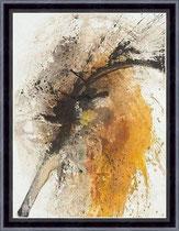 Kunstwerk v. Gabriele Musebrink - Greece I  120 x 160 cm