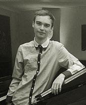 Shane Fee - Klavier
