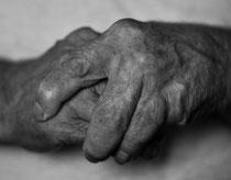 Hands, Récil de Brum da Silva