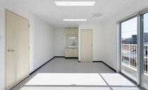長谷川螺子製作所応接室