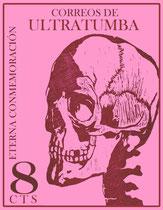 Correos de Ultratumba. Eterna conmemoración (detalle)