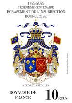 Aplastamiento Insurrección Burguesa (detalle)