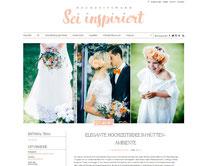 elegante-hochzeitsidee-im-huetten-ambiente Hütten Hochzeit Pastell Töne Rosa Brauthaarschmuck Kopfschmuck