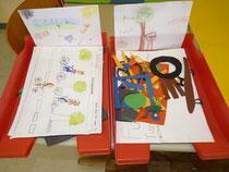 Trickfilm planen: Storyboard und Figuren