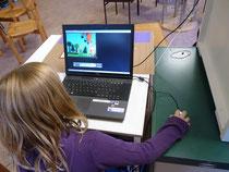 Trickfilm als Legetrick  in der offenen Kinder- und Jugendarbeit mit der Stop-Motion Technik