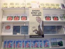 Meine Buchpräsentation auf der Leipziger Buchmesse