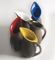 Martine Polisset céramique