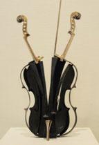 Fernandez Arman, violon