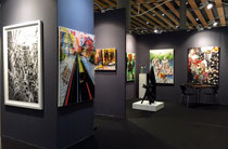 Art Up in Lille FRANCE-Art fair- Florent Touchot