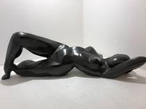 Anne Gaëlle Arnaud -bronze sculpture- art gallery France-Biot-French riviera-