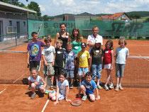 Ferienspiele 2012