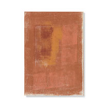 Rotbuche 4, 2013, 30 x 21 cm, printing ink on paper on wood