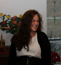 Luisa -Weihnachten 2009