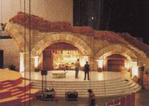 "Opéra de Nice ""Carmen""  Nikaia 2004"