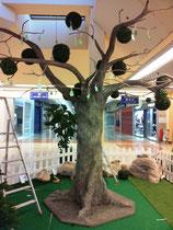 """""""l'arbre a souhait"""" 2012"""
