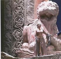 """opéra de Nice """" Roméo et juliette"""" 2001"""