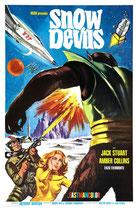 """1967: """"La morte viene dal pianeta Aytin"""" (dt. Titel: """"Dämonen aus dem All"""")"""