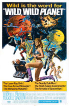 """1965: """"I criminali della galassia"""" (dt. Titel: """"Raumschiff Alpha – Planet der Verdammten"""")"""