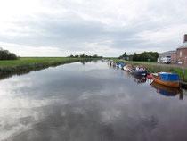Bild Nr. 9: Hafen in Hojer/DK