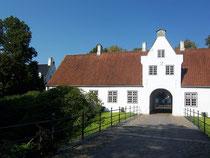 Bild Nr. 12: Schloß Schackenborg in Mögeltönder