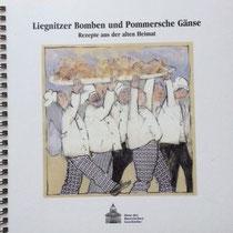 Liegnitzer Bomben und Pommersche Gänse vom Haus der Bayerischen Geschichte, 2000