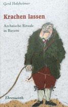Krachen lassen... von Gerd Holzheimer,  München, Ehrenwirth Verlag, 1999