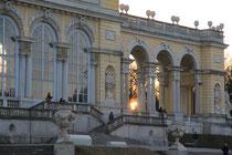 Schönbrunn Palace  /   Canon EOS 60D