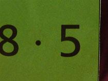 5er Reihe