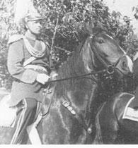 General Anton Wirtz