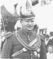 General Konrad Bäumer