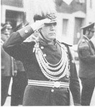 Hauptmann Ludwig Lorenz