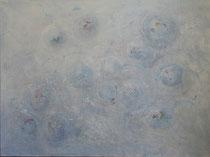 dreams made of sand - sueños de arena       97 x 130 cm