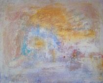 VIVO CON MIL SENTIDOS                    65 x 81 cm