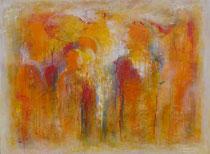HABLANDO EN COLORES                                                  97 x 130 cm