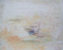 MIL SENTIDOS EN BLANCO                   65 x 81 cm