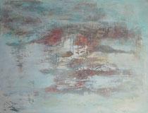 Armonía del equilibrio  -   Harmony of balance      89 x 116 cm