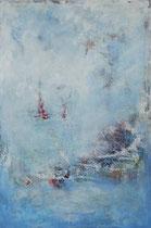 eternity - eternidad    146 x 97 cm