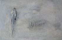 BLANCHE                              40  x 60 cm